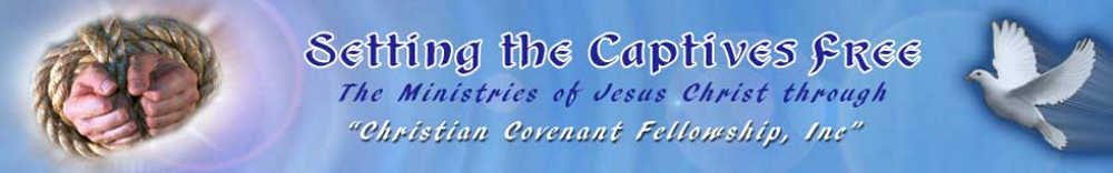 Christian Covenant Fellowship, Inc