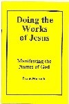 Doing the Works of Jesus Ebook