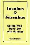 Incubus and Succubus Spirits
